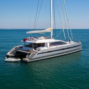 WindQuest Charter Yacht