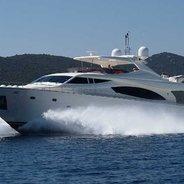 Tugarka Charter Yacht
