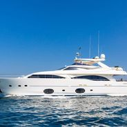Ethna Charter Yacht
