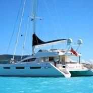 Cattitude Charter Yacht