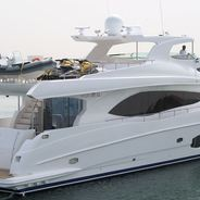 Majesty Yachts 101/05