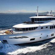 Gatsby Charter Yacht