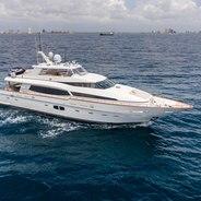 BW Charter Yacht