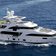 Edesia Charter Yacht