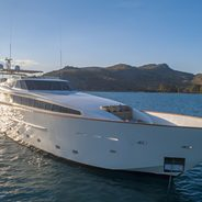 Wuattagal Charter Yacht