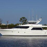 Hakuna My Yacht Ahh