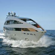 Ocean Sapphire Charter Yacht