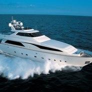 Sheleila Charter Yacht