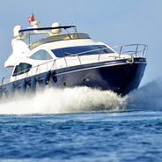 Sakura Charter Yacht