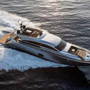 Arena Charter Yacht
