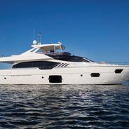 True Charter Yacht