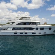 Long Aweighted Charter Yacht
