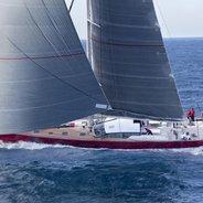 Nomad IV Charter Yacht