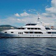 Keri Lee III Charter Yacht