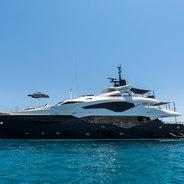 Take 5 Charter Yacht