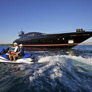 O'Pati Charter Yacht