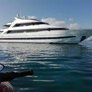 Villa sur Mare Charter Yacht