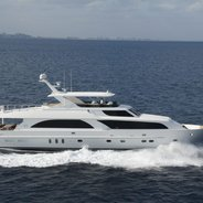 MB 3 Charter Yacht