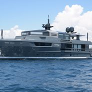 Tortoise Charter Yacht
