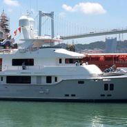 VivieRae II Charter Yacht