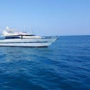 Claramaria Charter Yacht