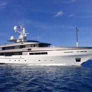 Atlas Charter Yacht