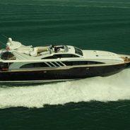 Giant 100 Motor Yacht 2009