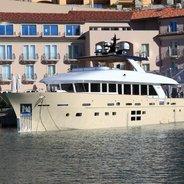 Don Michele Charter Yacht