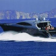 Alemia Charter Yacht