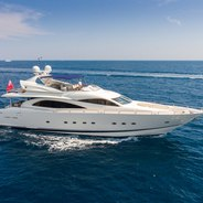 Winning Streak 2 Charter Yacht