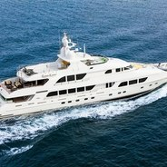 Carte Blanche Charter Yacht