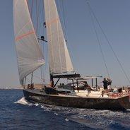 PH3 Charter Yacht