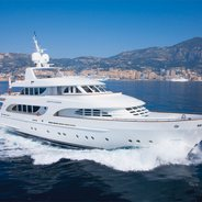 Northlander Charter Yacht