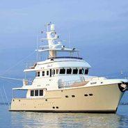 Silvia M Charter Yacht