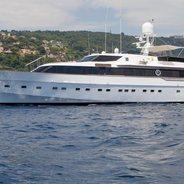 Atlantic Endeavour Charter Yacht