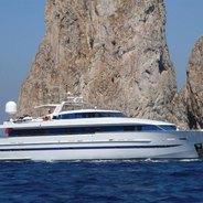 Printemps Charter Yacht