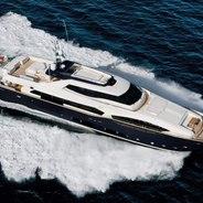 Lady Dia Charter Yacht