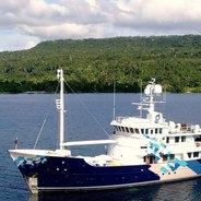 Dardanella Charter Yacht