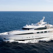 La Tania Charter Yacht
