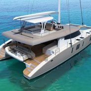 19th Hole Charter Yacht
