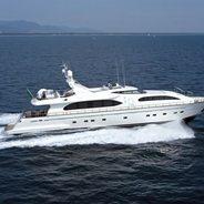 Bonito Charter Yacht