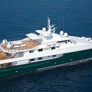 Moecca Charter Yacht