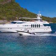 Marbella Charter Yacht