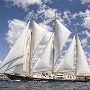 Fleurtje Charter Yacht