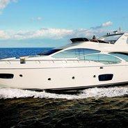 Sorridente Charter Yacht