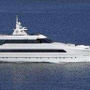 Corvus Charter Yacht