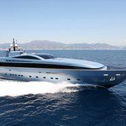 Seakid Charter Yacht