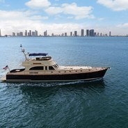 The Baron Charter Yacht