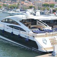 Vanina V Charter Yacht
