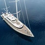 Aresteas Charter Yacht
